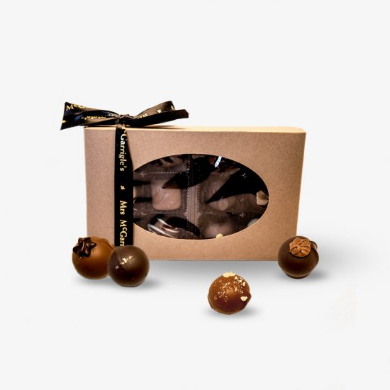 Degas Chocolates –Assorted box of 24