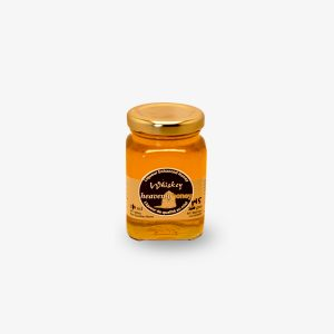 Heavenly Honey Whisky Honey