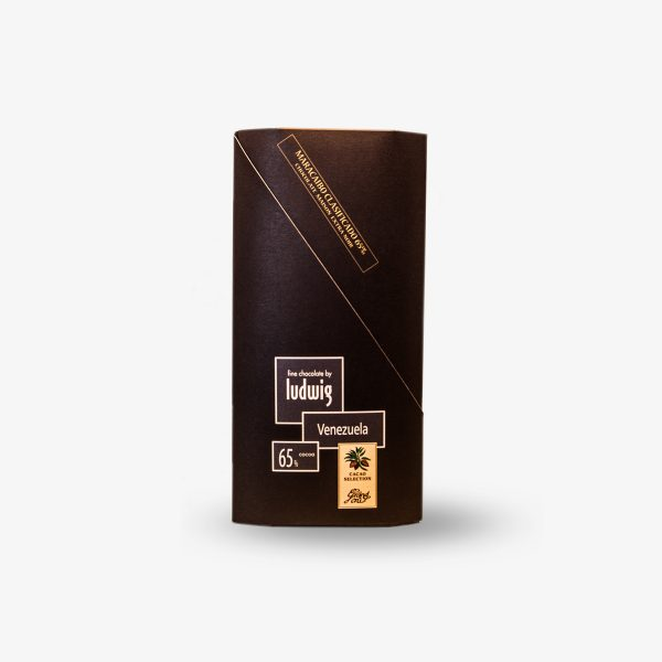Ludwig Venezuela Chocolate, 65% Cocoa