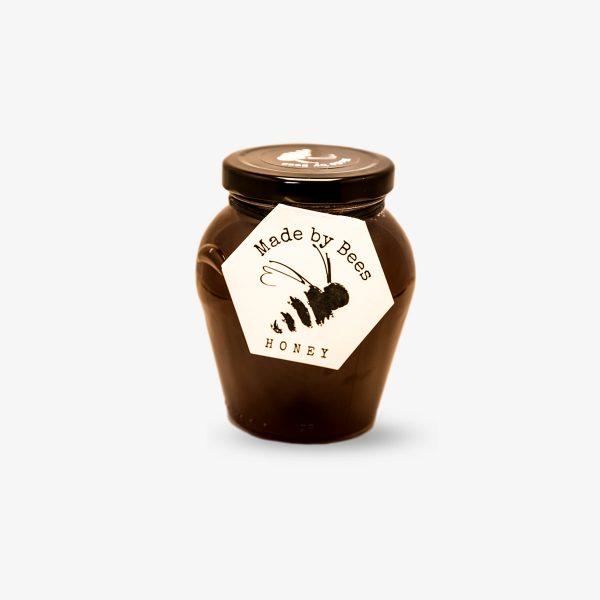 Made by Bees Buckwheat Honey, 500g