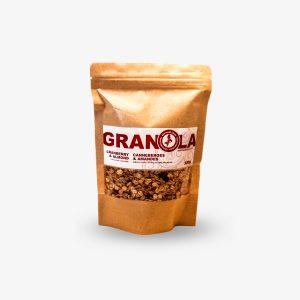 Mermaid Mixes Cranberry Almond Granola
