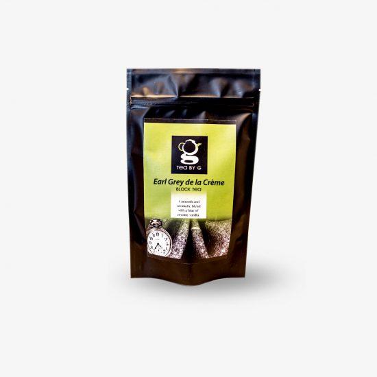 Tea by G Earl Grey de la Crème Black Tea
