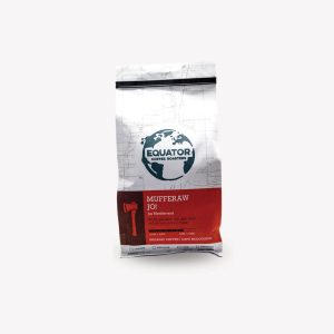 Equator Coffee Roasters Mufferaw Jo! Coffee