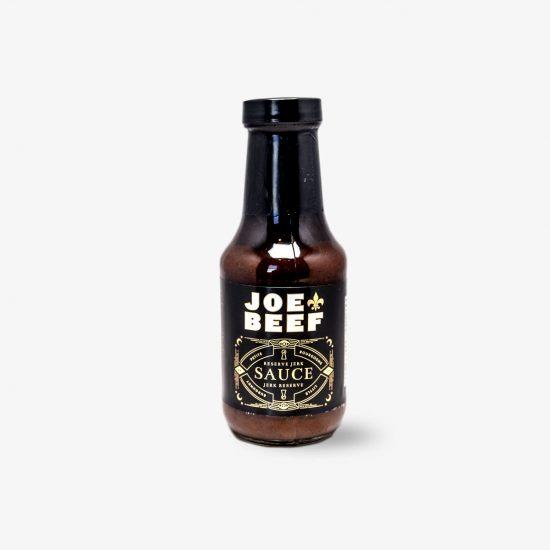 Joe Beef Reserve Jerk Sauce