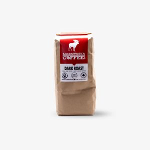 Madawaska Coffee Co. Dark Roast Coffee