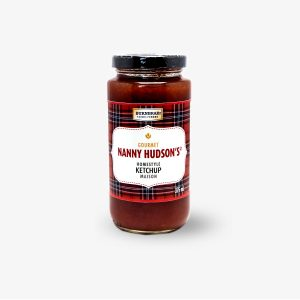 Burnbrae Farms Nanny Hudson's Homestyle Ketchup
