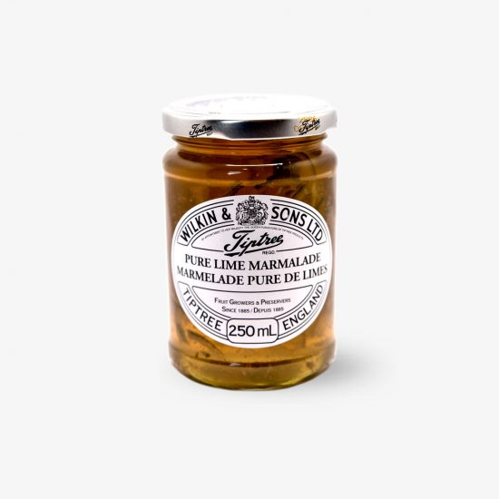 Tiptree Wilkin & Sons LTD. Pure Lime Marmalade
