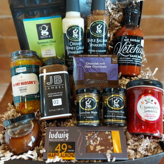 Love Local Gift Box